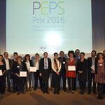 remise prix PEPS